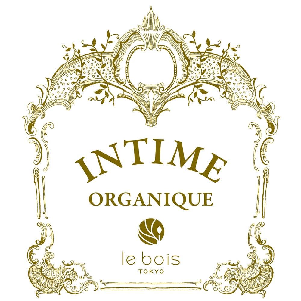 INTIME ORGANIQUE/アンティーム オーガニック  ローズローション 100g