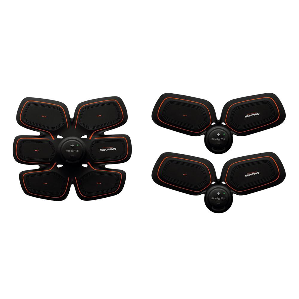 ディノス オンラインショップSIXPAD/シックスパッド Abs Fit2+Body Fit2×2