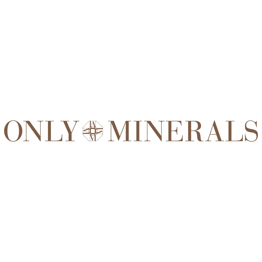 オンリーミネラル 薬用美白ミネラルクリアUVファンデーション(ケース・ミニブラシ付き) 10g