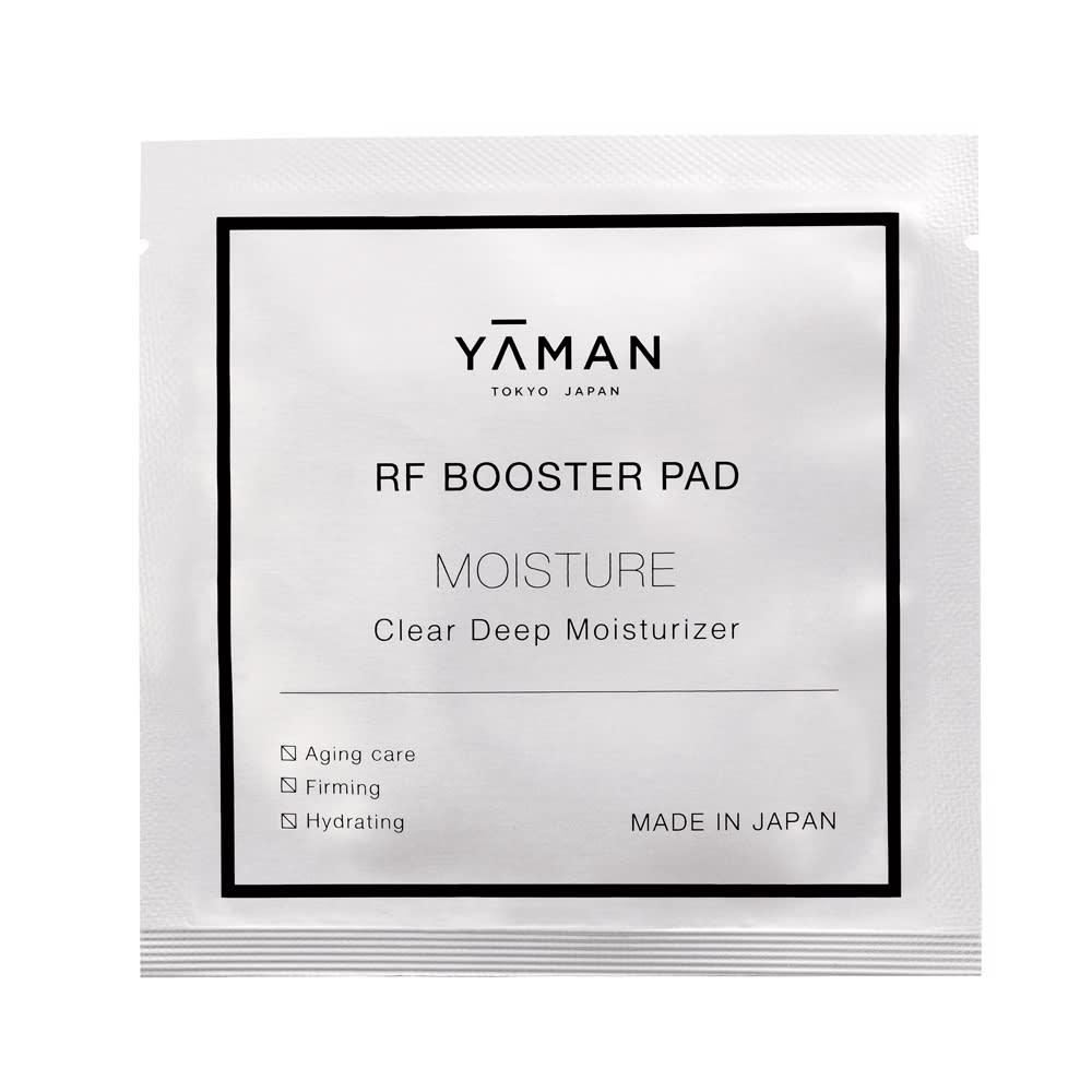 フォトプラス RFブースターパッド クリアディープモイスチャー 15包