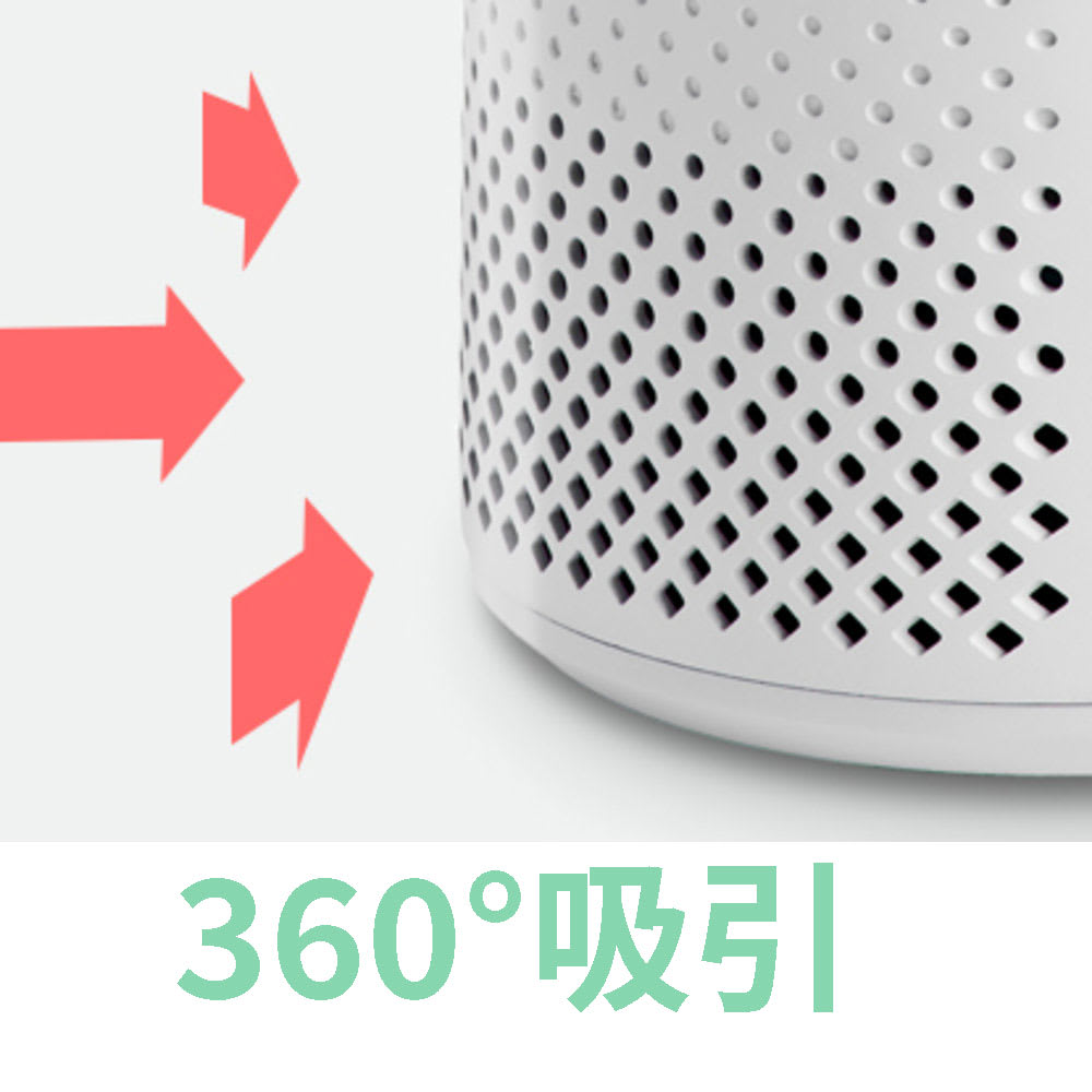 トゥルーセンス空気清浄機 Z1000