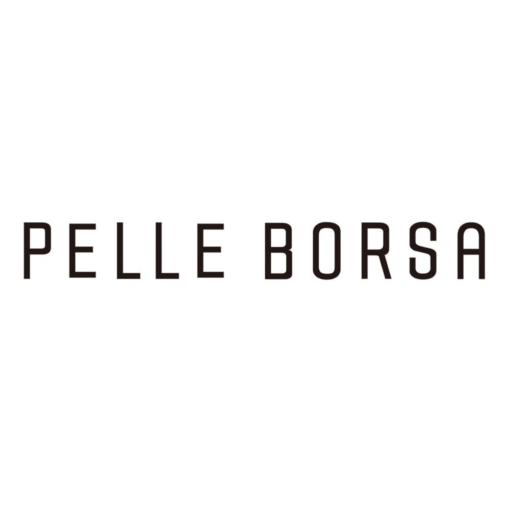 PELLE BORSA/ペレボルサ〈アライブ〉 はっ水トラベルシリーズ 2ウェイポシェット