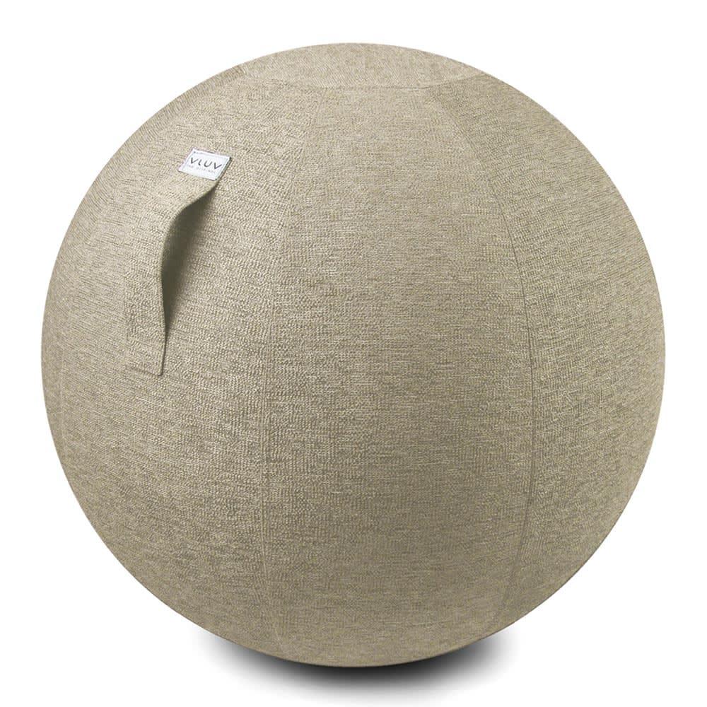直径55cm (VLUV/ヴィーラブ ファブリック シーティングボール ) 718303