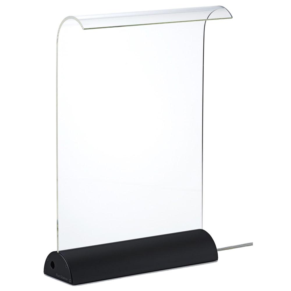 LEDデスクライト Glowide(グローワイド) アルミタイプ 741904