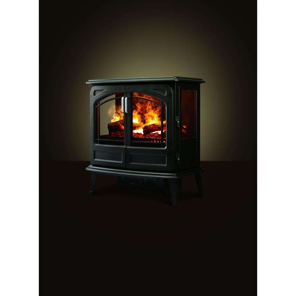 ディンプレックス 暖炉型ファンヒーター フォートローズII