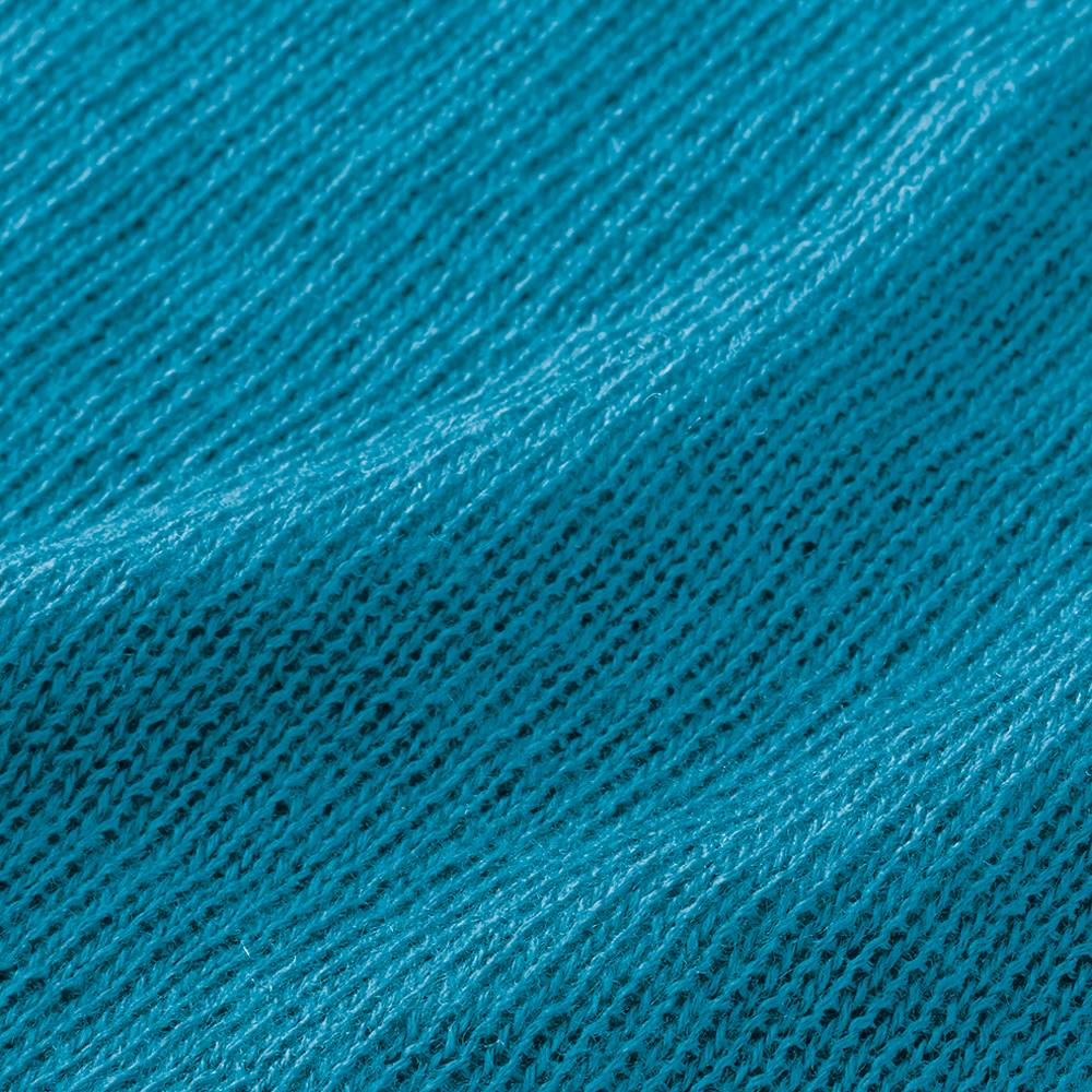 シルク100%ネックウォーマー 1枚 起毛シルクだから、ふんわり柔らかな肌ざわり。