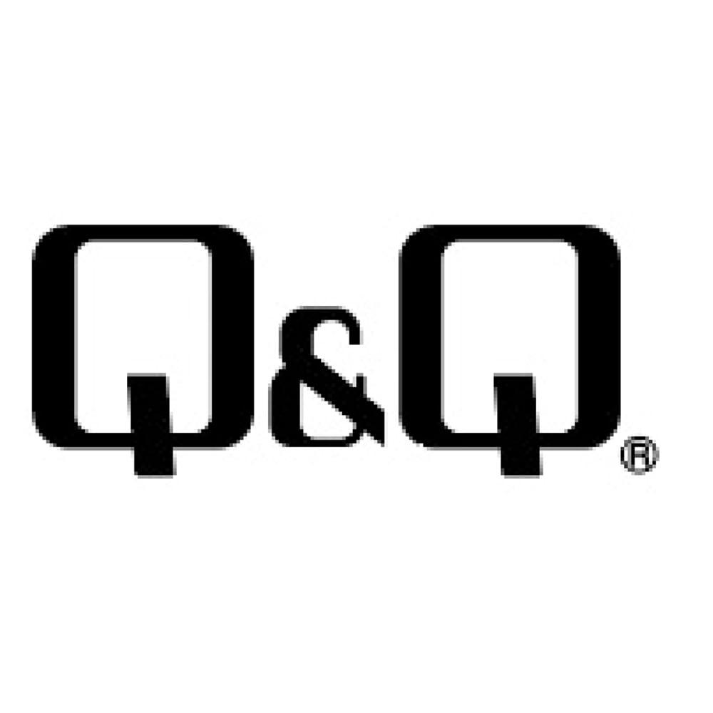 シチズン Q&Qスマイルソーラー時計
