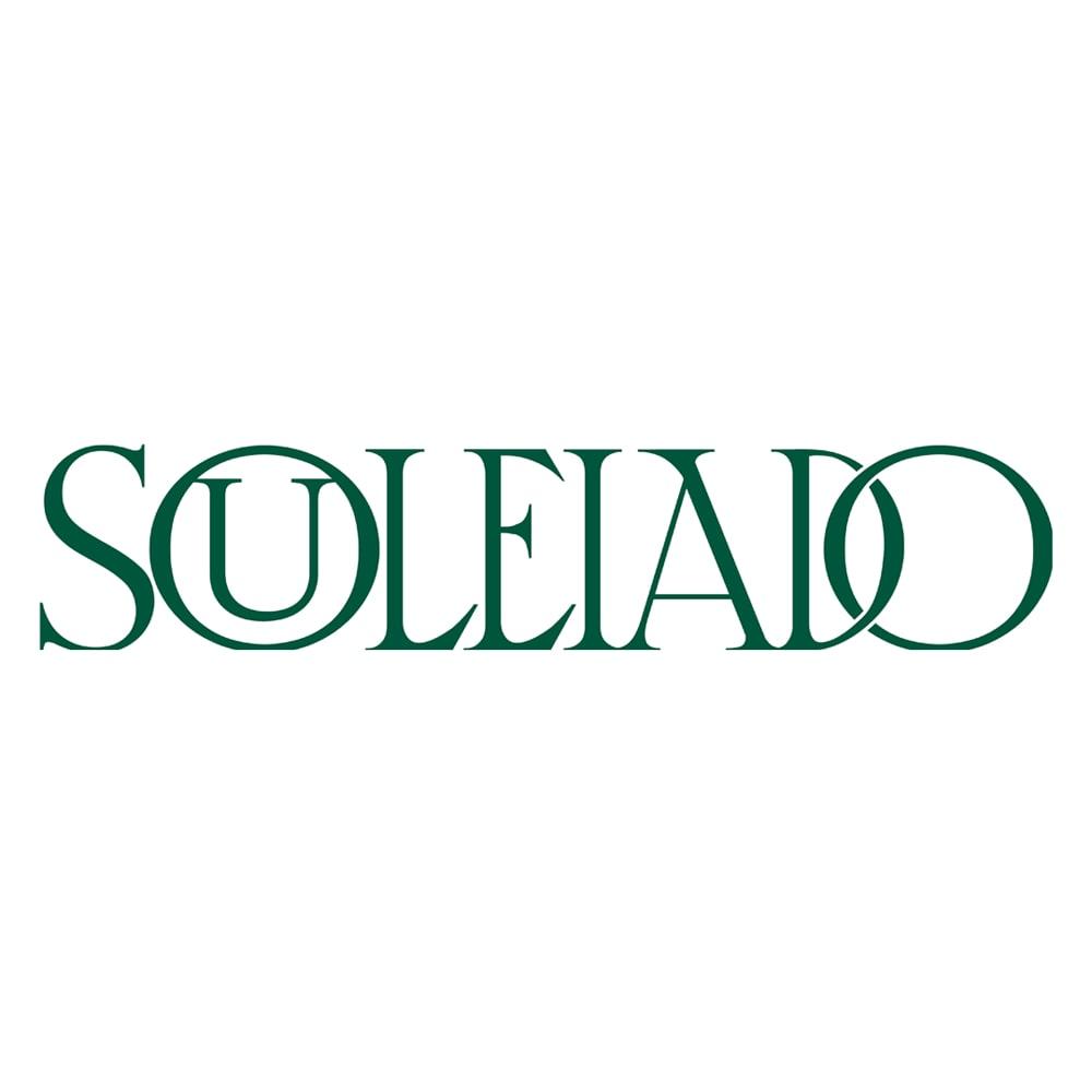 ソレイアード割烹着 SOULEIADO