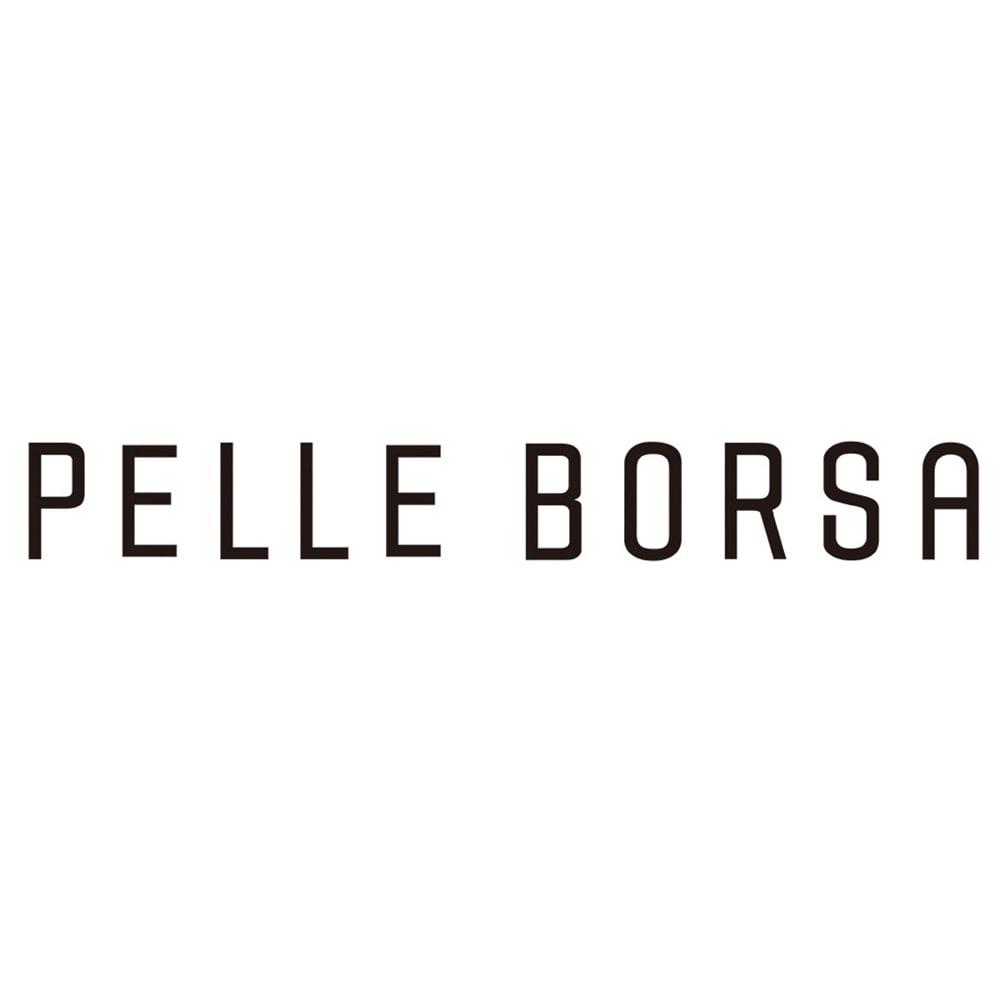 PELLE BORSA/ペレボルサ〈アライブ〉 はっ水トラベルシリーズ ボストンバッグ