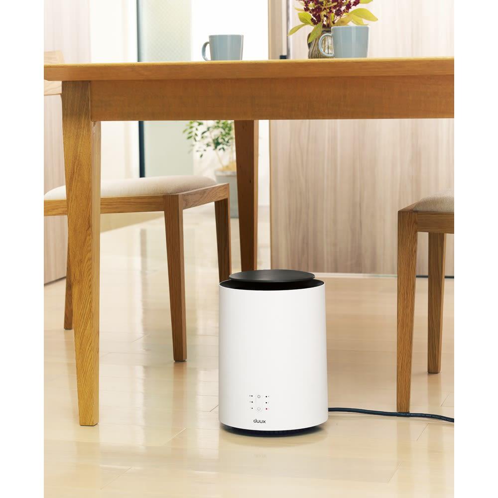 キッチン 家電 電化製品 ヒーター 暖房器具 DUUX/デュクス 360°セラミックヒーター 600802