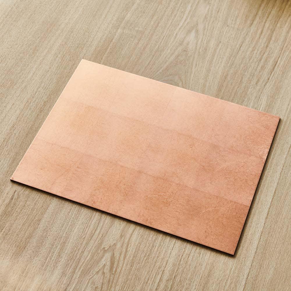 HAKU LA TABLE(ハク ラ ターブル) テーブルマット1枚(約30×40cm) GD3001