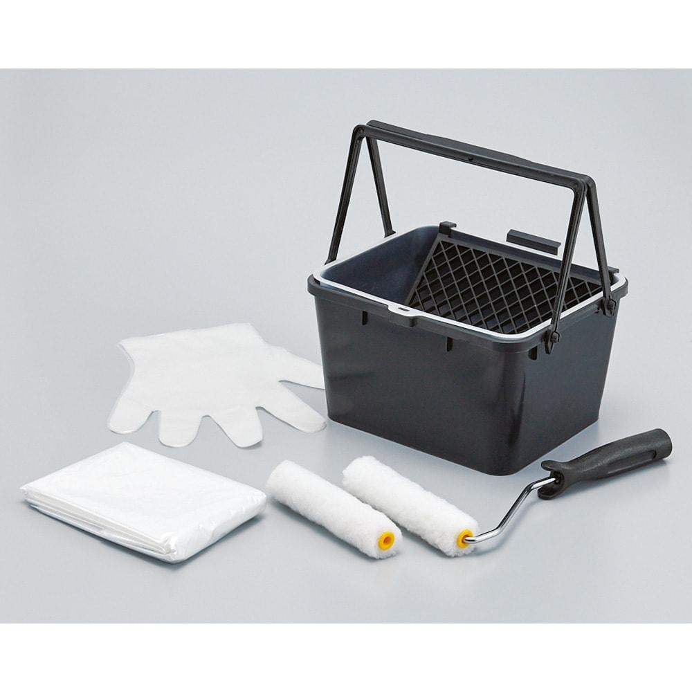 【ディノス特別セット】4本組セット(透けるウォールシート 限定柄) 必要な道具をセットにしてお届け。商品が届いたらすぐに作業できます。