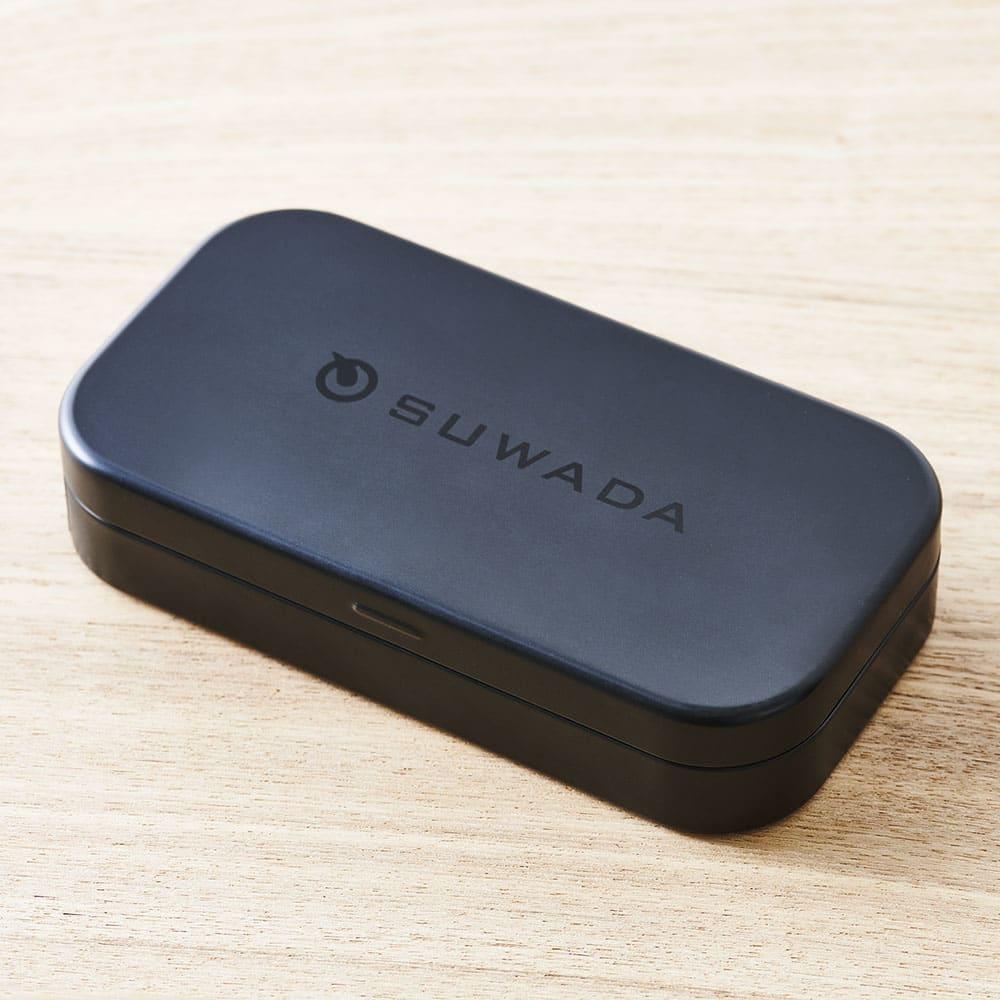 SUWADA(スワダ) つめ切り クラシック L パッケージにもこだわっています