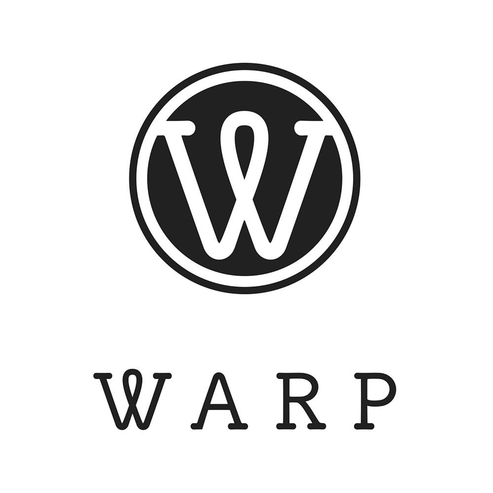WARP(ワープ)トランスフォーム ジッパーバッグ
