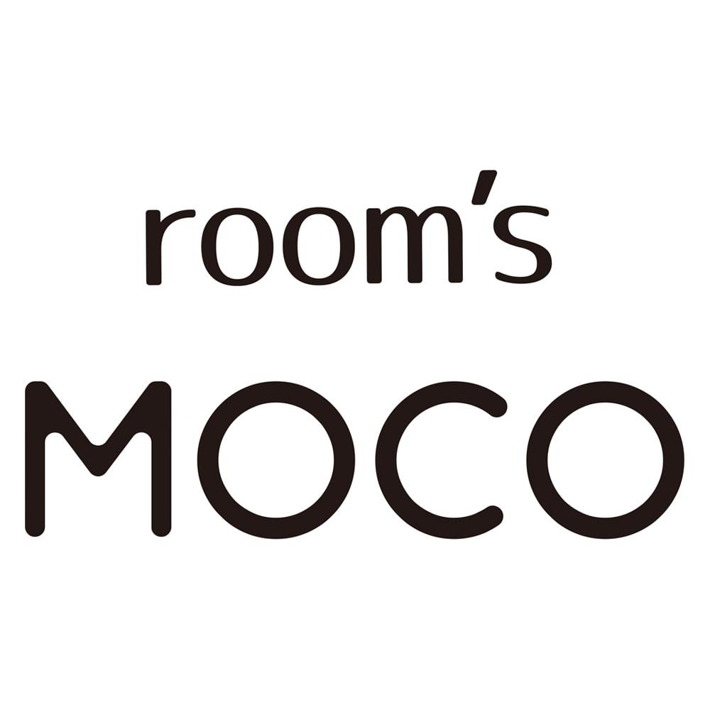 スリッパ room's MOCO 寒い日の足元に、極上の履き心地を。room'sのスタイリッシュなカタチはそのままに、かかと部分にコーデュロイのポイントを。「モコモコ」とした履き心地からMOCOと名付けました。