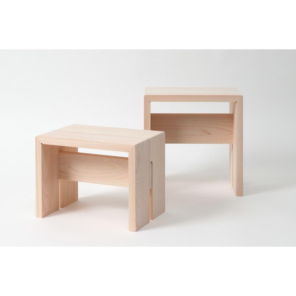 ambai(アンバイ) 風呂道具シリーズ 風呂椅子 大(ハイタイプ) 大(ハイタイプ)と小(ロータイプ)をお好みで選べます。※こちらの商品は大(ハイタイプ)になります