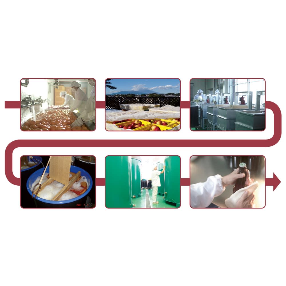 天然酵母飲料 コーボンマーベル お得な2本組 果物を洗い、天然酵母を採取、発酵・熟成させること1年以上。天然酵母ドリンクが完成。
