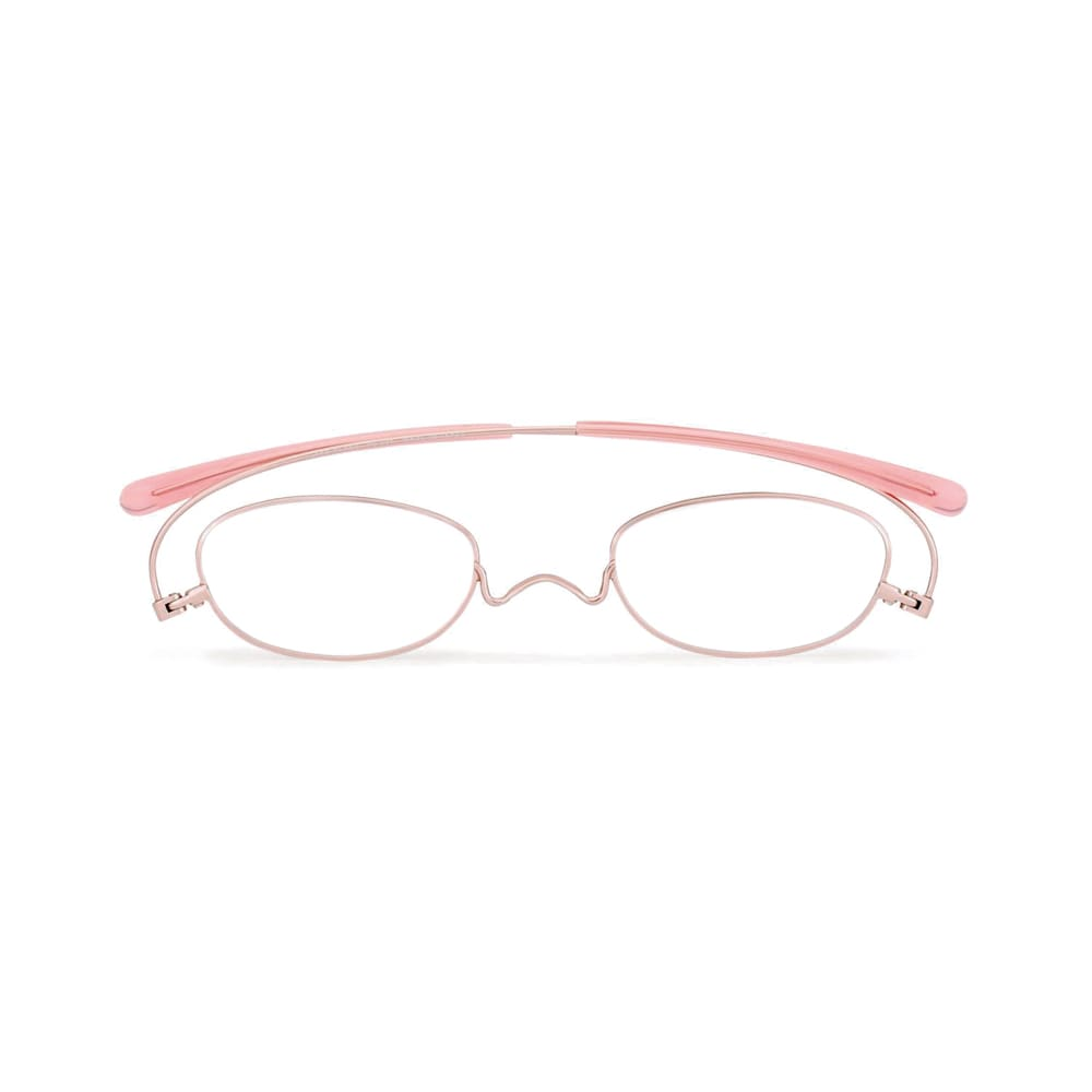 ペーパーグラス (ア)ピンク このお洒落さなら、服に合わせて3色持ちで着替えても◎