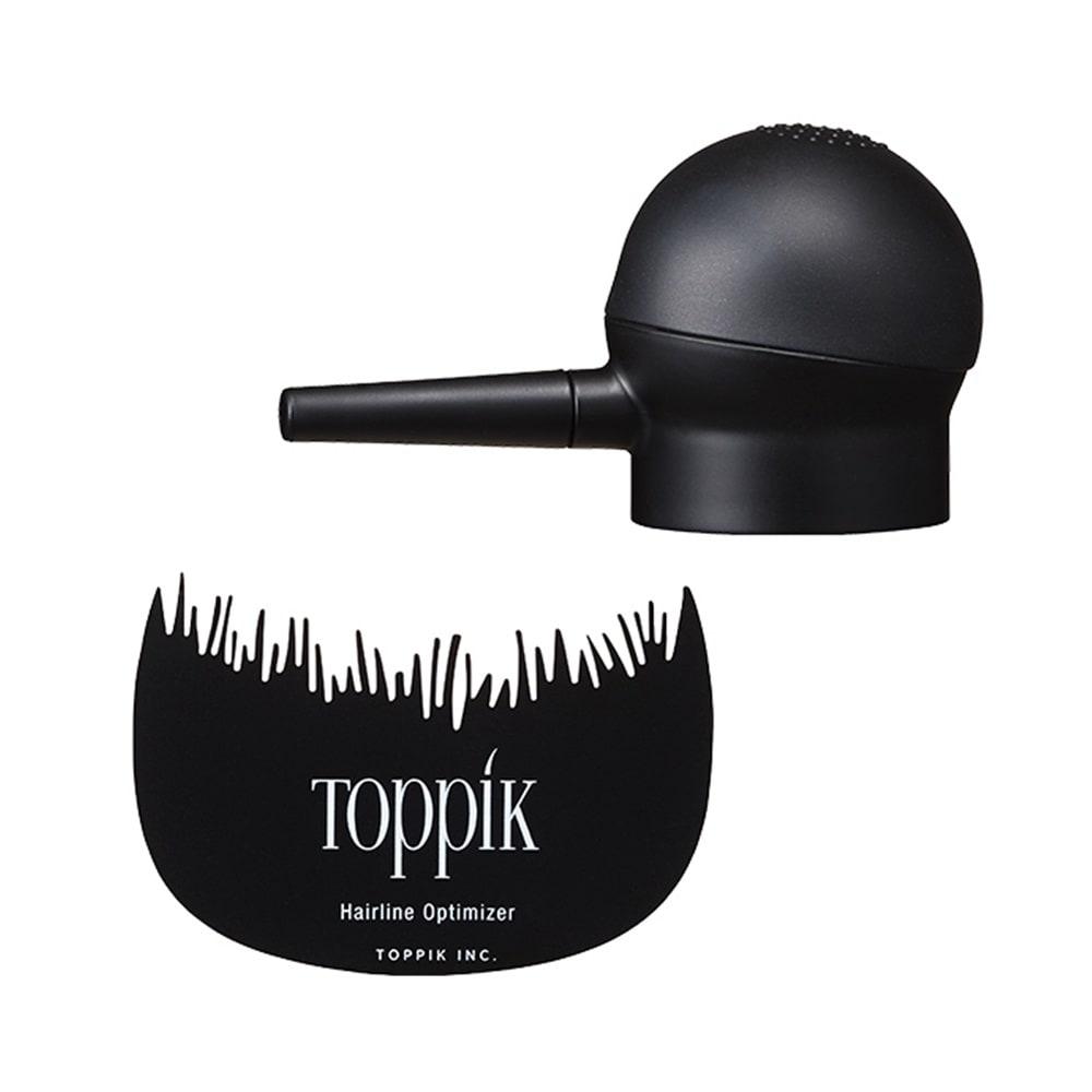 TOPPIK/トピック ツールセット 育毛剤・カラーリング
