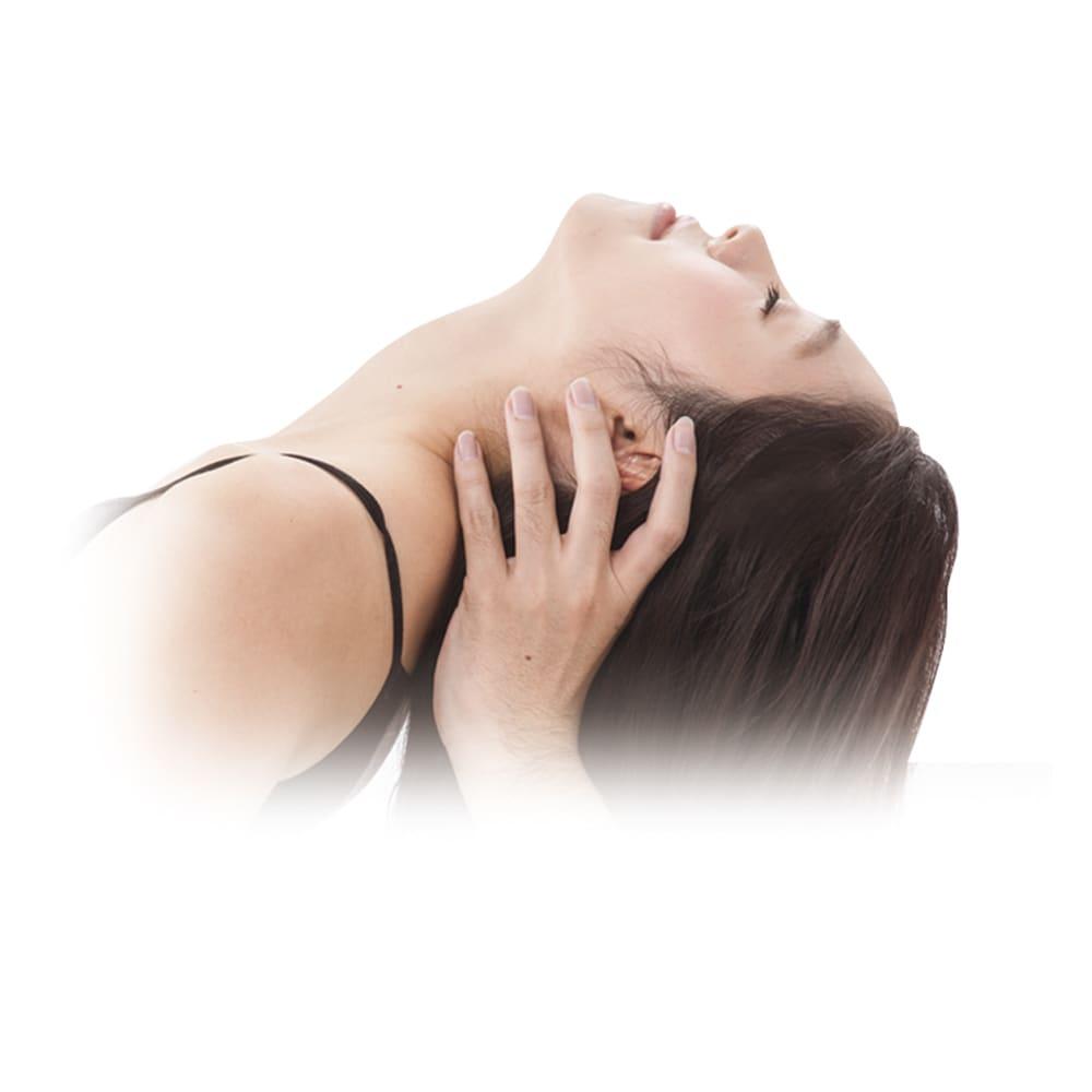 soft stone neck (首用)