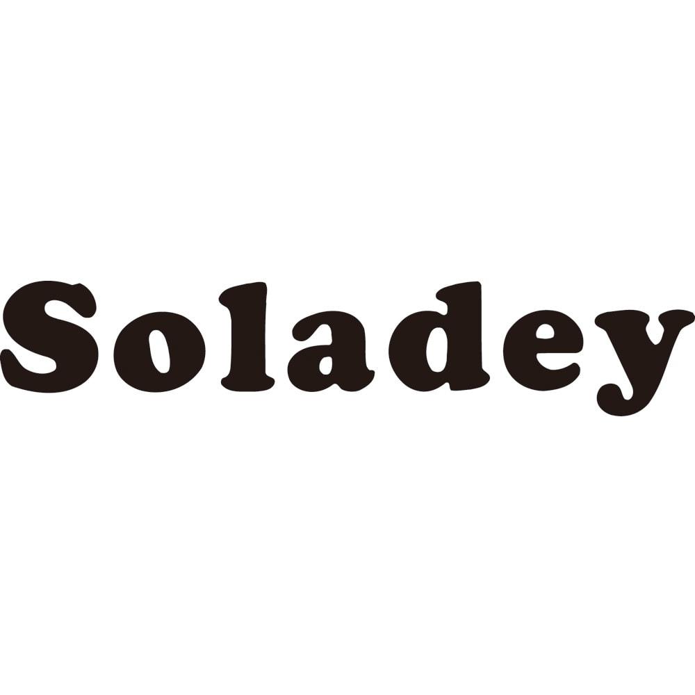 Soladey/ソラデー ソラデー3 (色が選べる2本組)