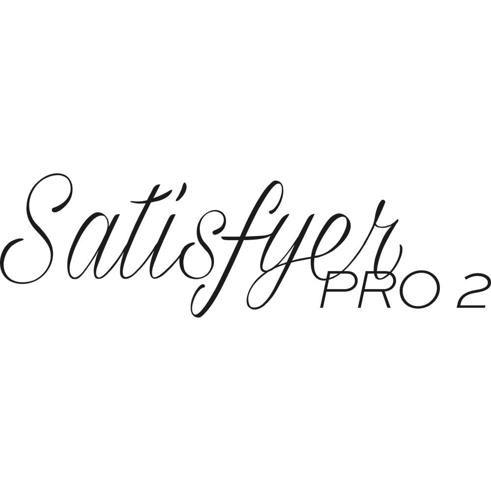 Satisfyer PRO 2(サティスファイヤー プロ2)