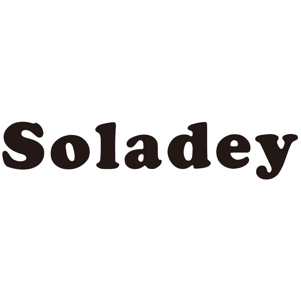 Soladey/ソラデー ソラデー専用替えブラシ(同タイプ8本組)B