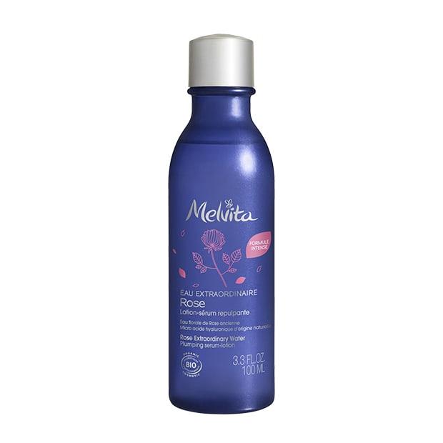 Melvita/メルヴィータ 化粧水ごくごく肌セット(NEW) フラワーブーケ ローズ EXトナー