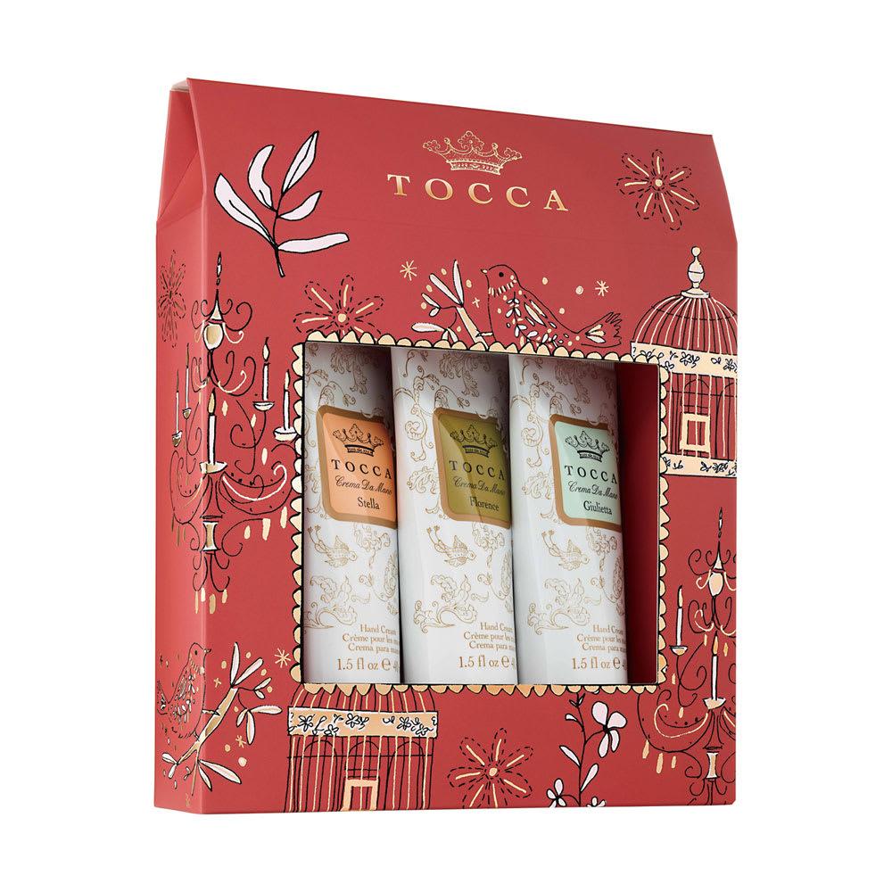 TOCCA/トッカ クレマヴェローチェハピネス