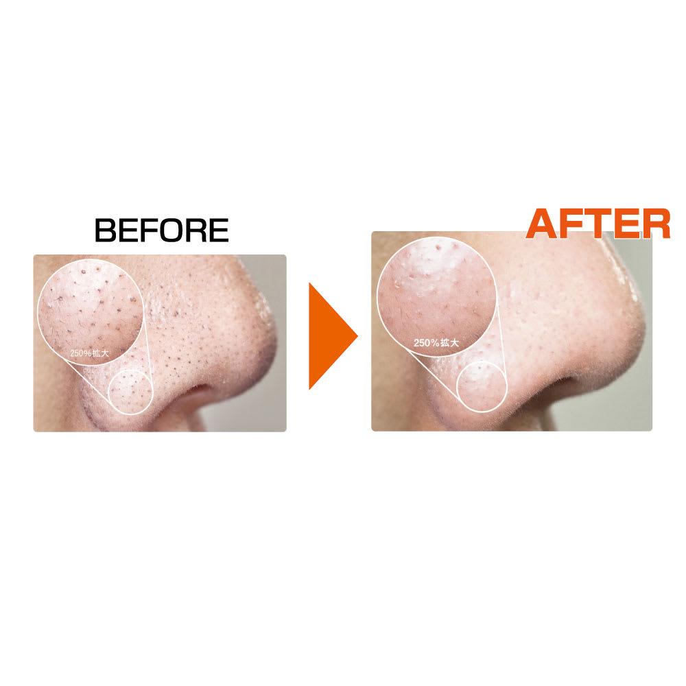 雪繭 シルク洗顔ブラシ 2個組 マッサージで毛穴もきれいに。