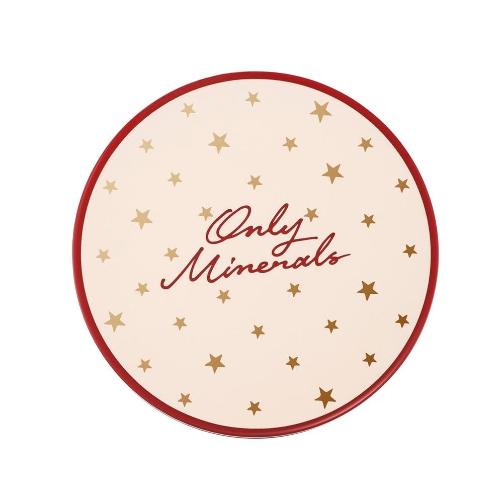 オンリーミネラル ホリデーキット ショコラ ミネラルクッションBB 2020限定デザイン