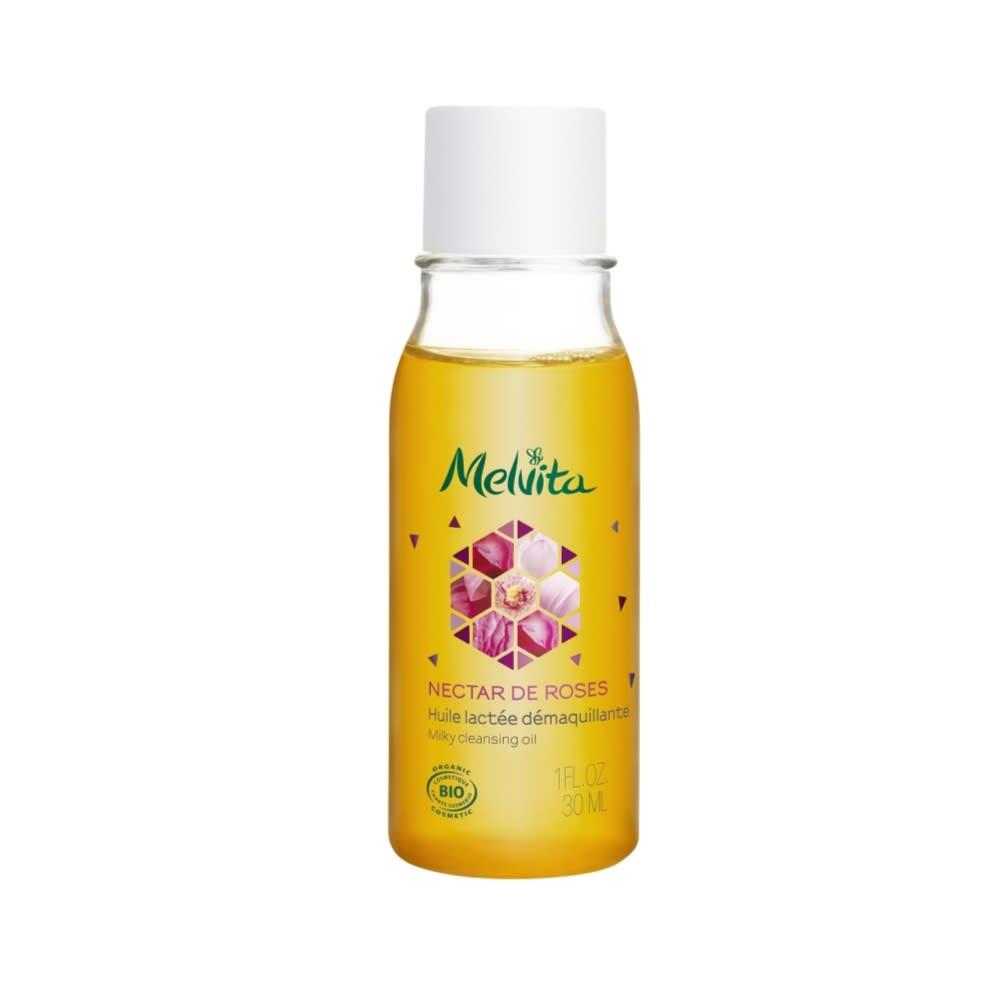 Melvita/メルヴィータ ローズエクスクルーシブセット ネクターデローズ クレンジングオイル