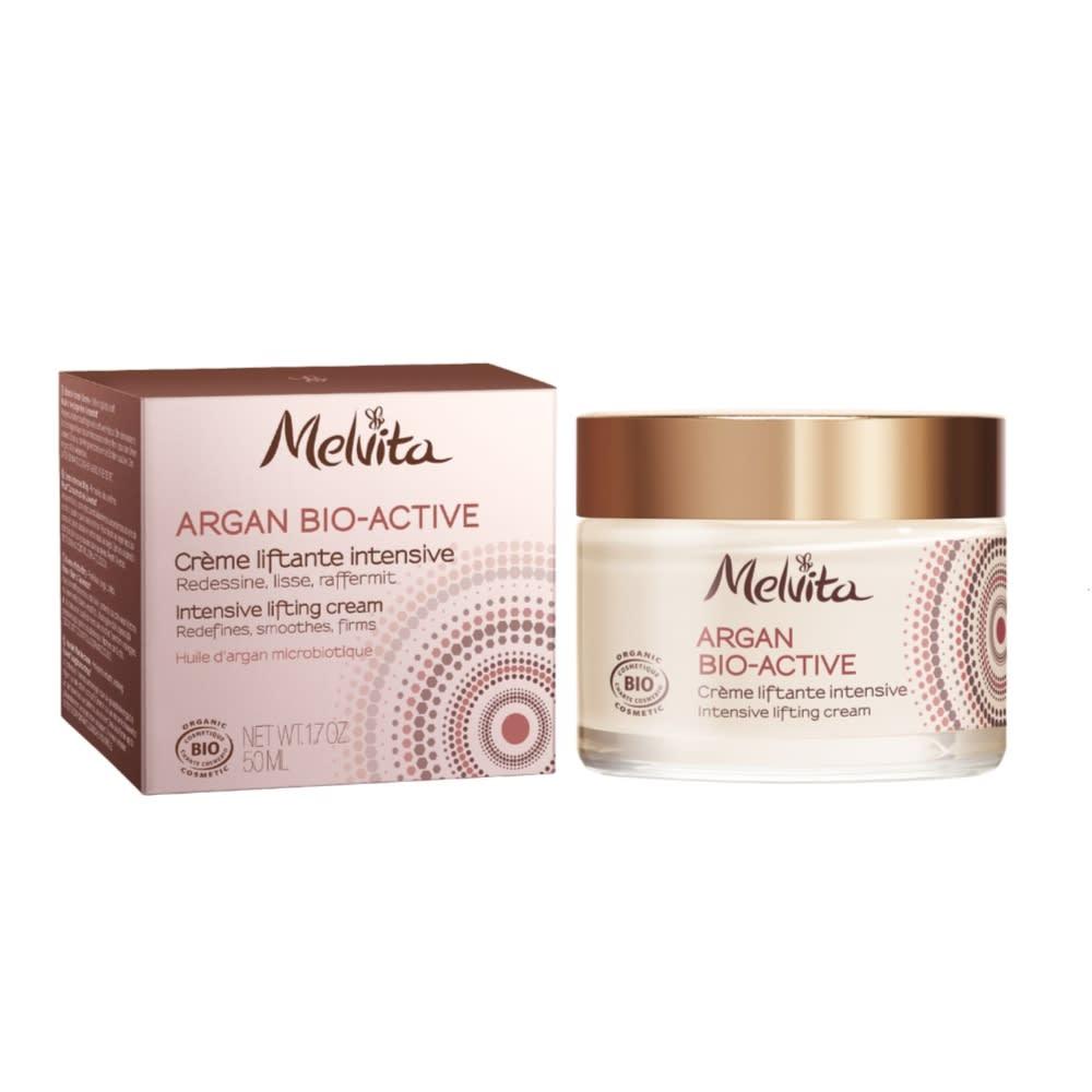 Melvita/メルヴィータ アルガン ビオアクティブ クリーム 50ml 美容液・マッサージクリーム
