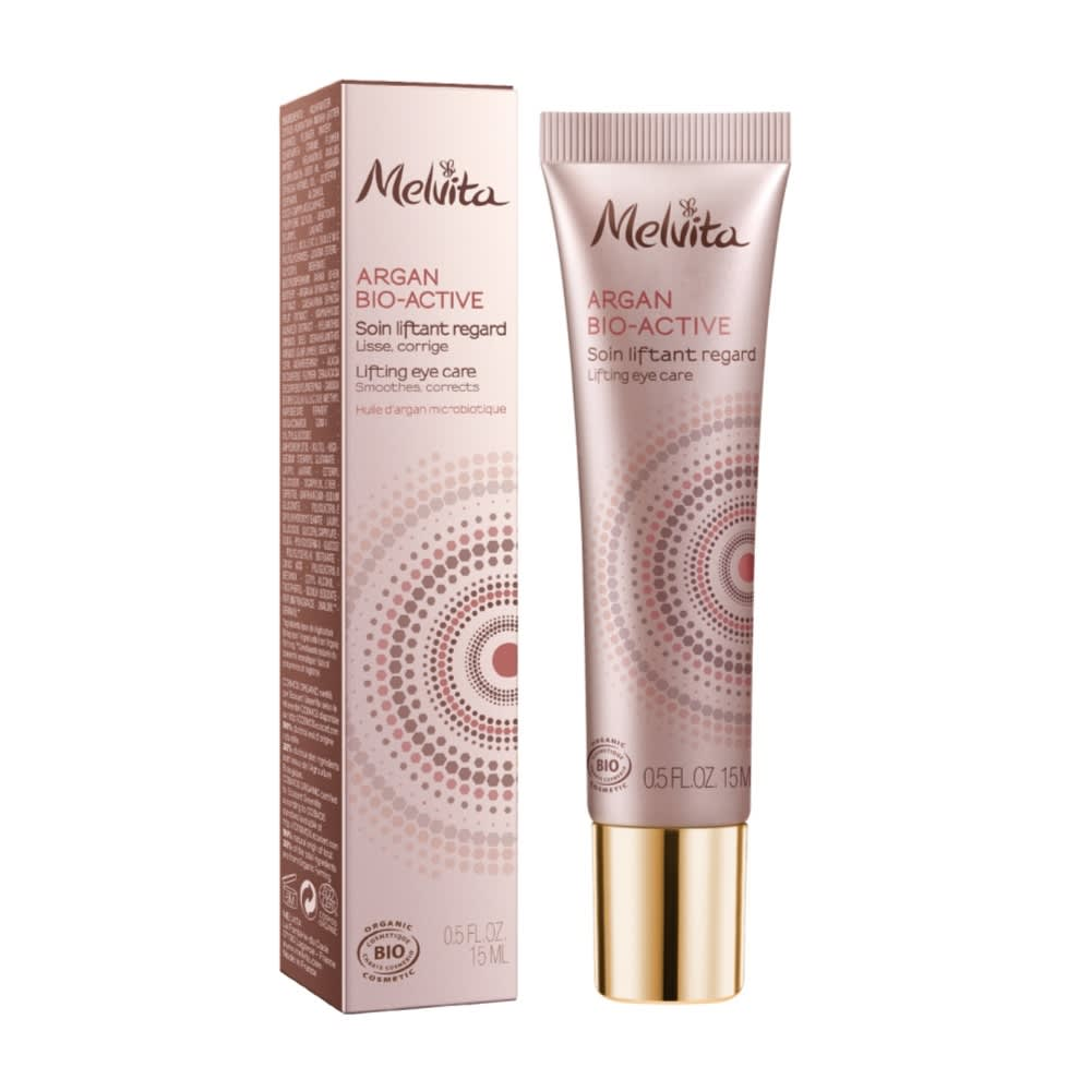 Melvita/メルヴィータ アルガン ビオアクティブ アイクリーム 15ml 美容液・マッサージクリーム