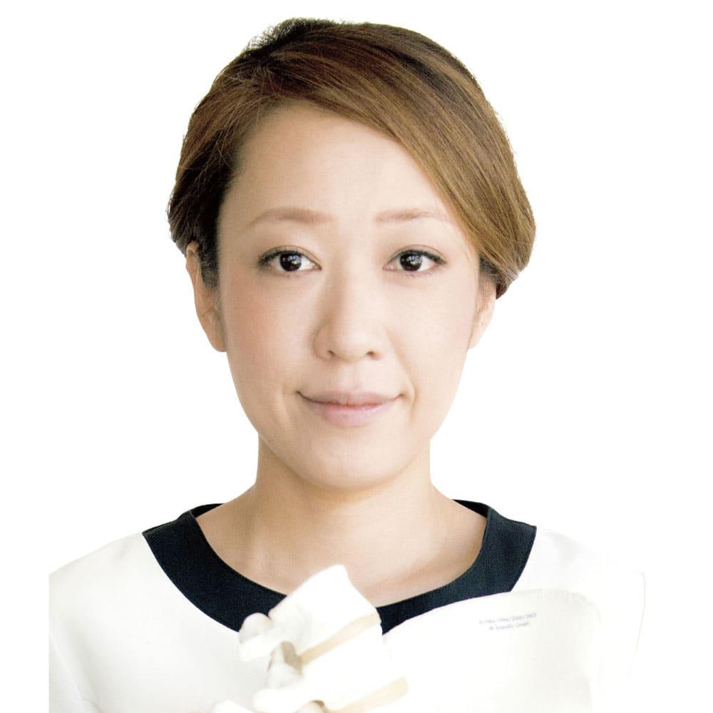 スリム デ ボーテ 本体セット Nishikura 銀座サロン 認定施術師 野中 由佳さん
