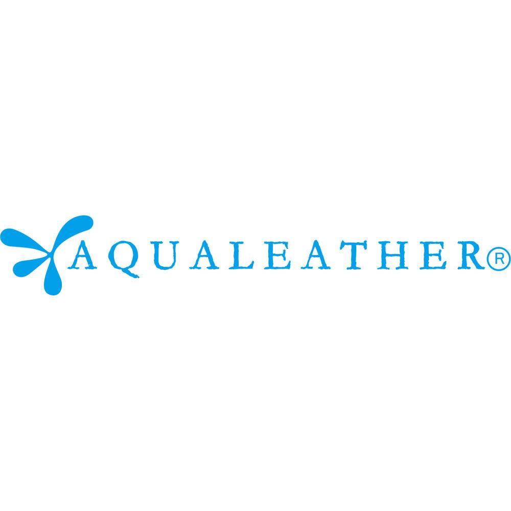 AQUALEATHER(R)/アクアレザー ラウンドトウパンプス