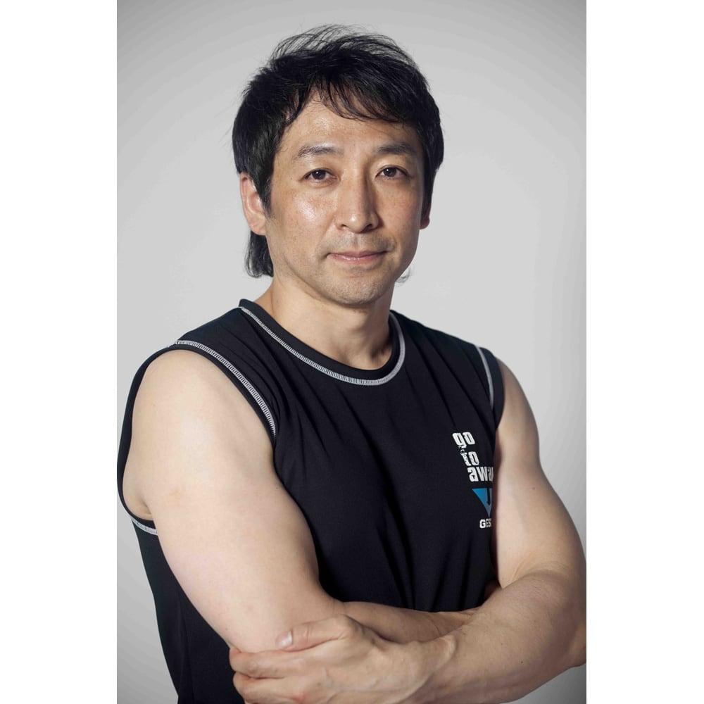 ピュアフィット スイングコア スポーツ&サイエンス:代表 坂詰真二 氏