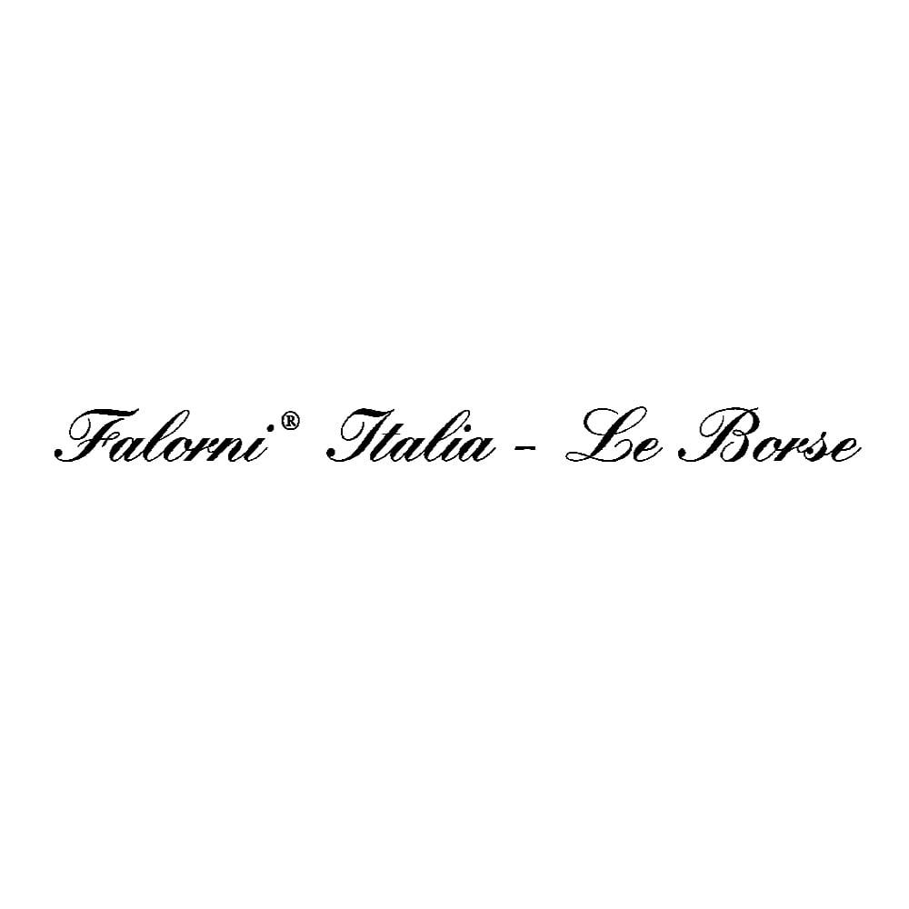 FALORNI/ファロルニ ランダムメッシュ バッグ(イタリア製)