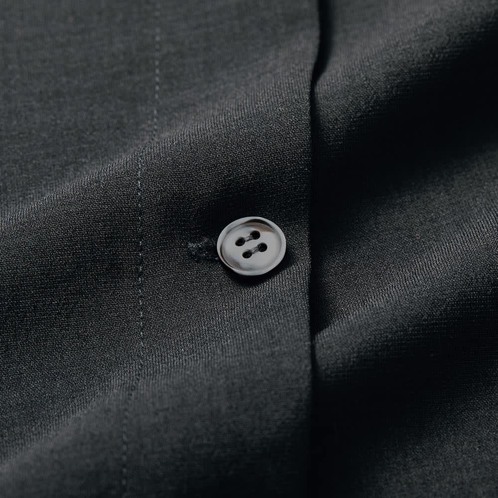 ボタンデザイン ラップ ワンピース ボタン部分