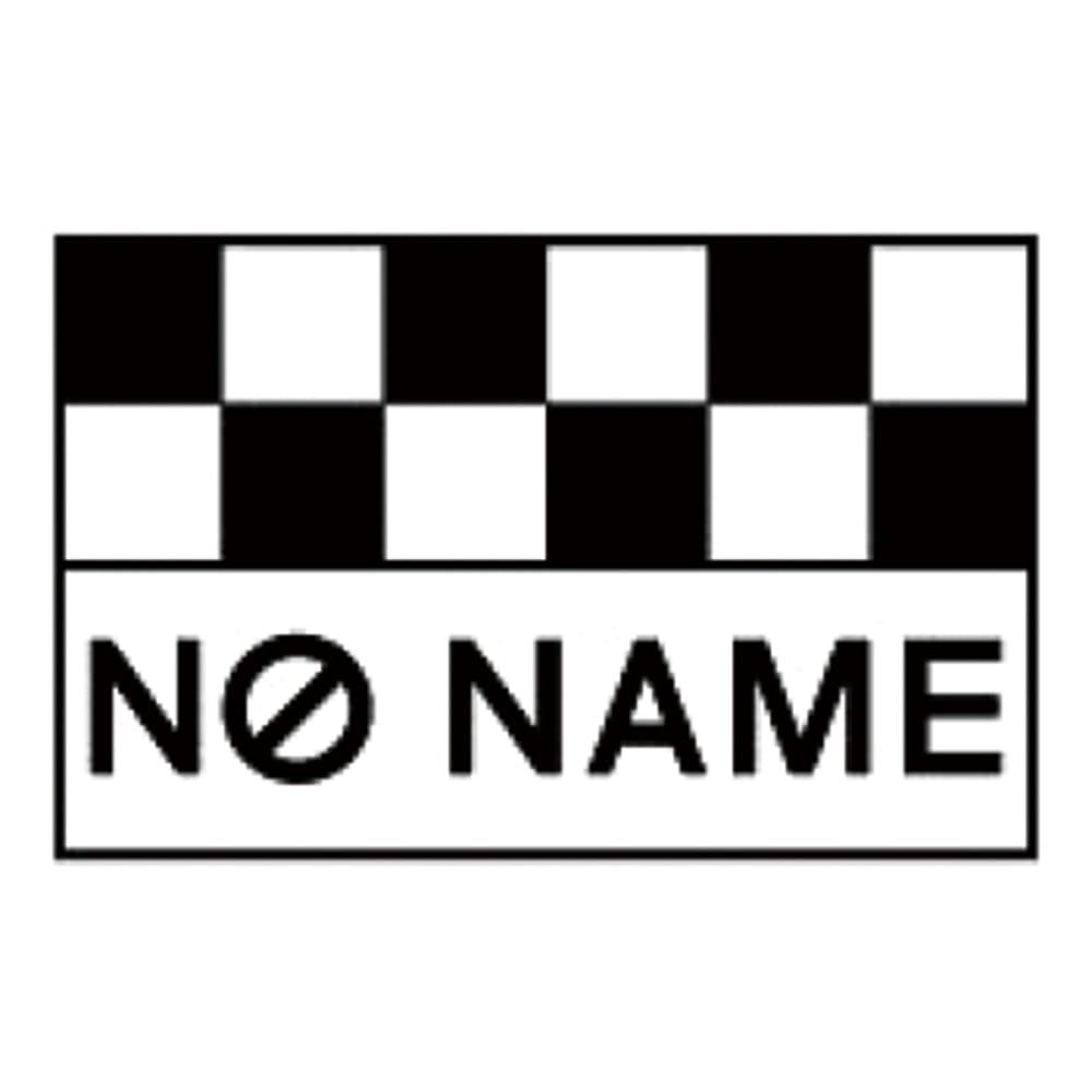 NO NAME/ノーネーム ウェッジ ラメ スニーカー