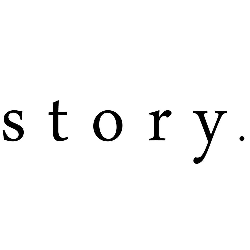 story./ストーリー レザー プリーツ ミニショルダーバッグ