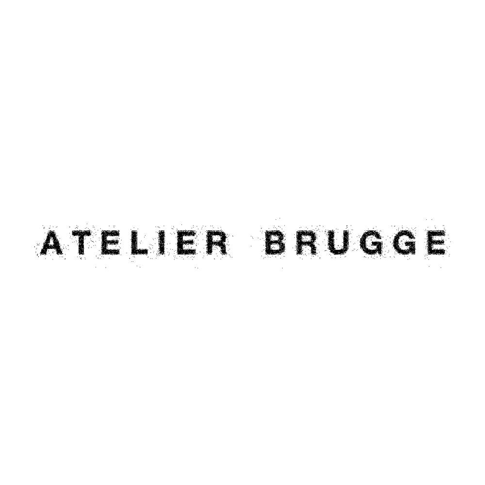 ATELIER BRUGGE/アトリエブルージュ バックストラップ サンダル