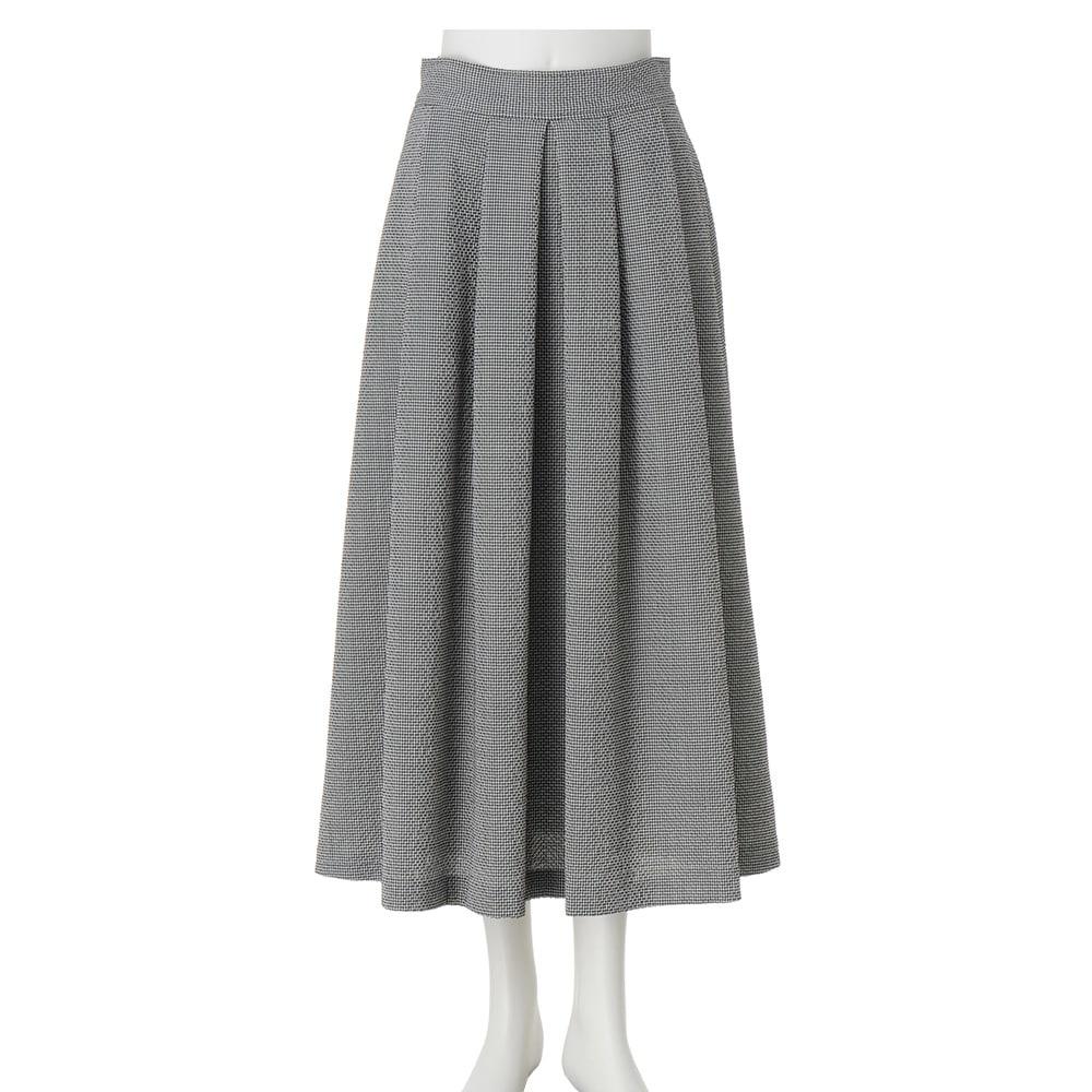 チェルッティ社 ウールサッカー スカート