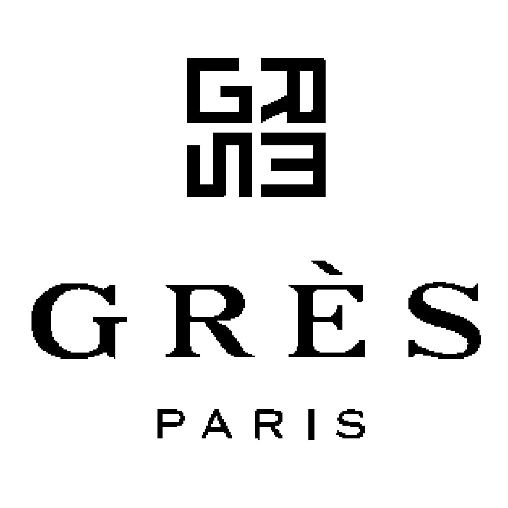 GRES/グレ スモールクロコ マルチポシェット