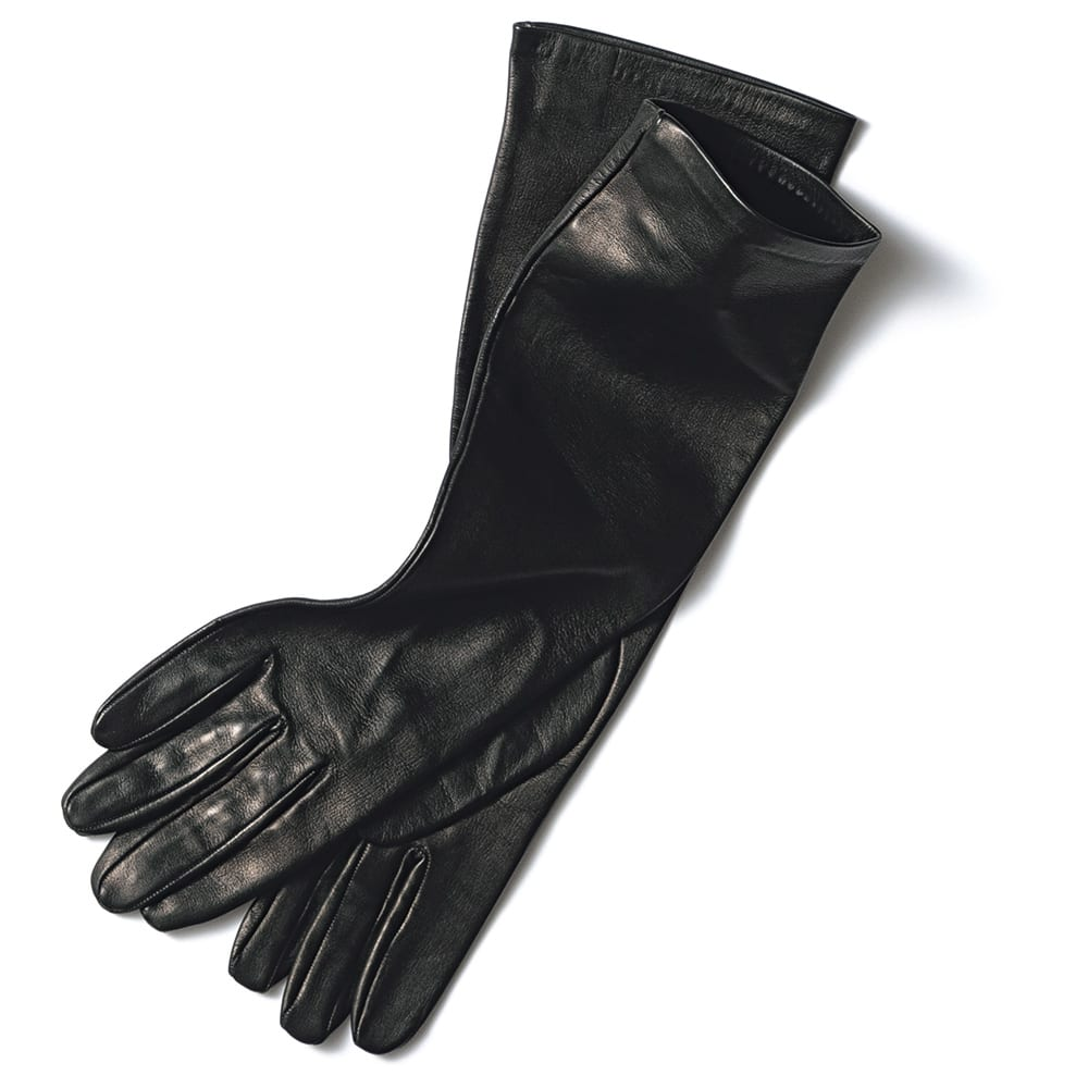 Gloves/グローブス ロンググローブ(イタリア製)