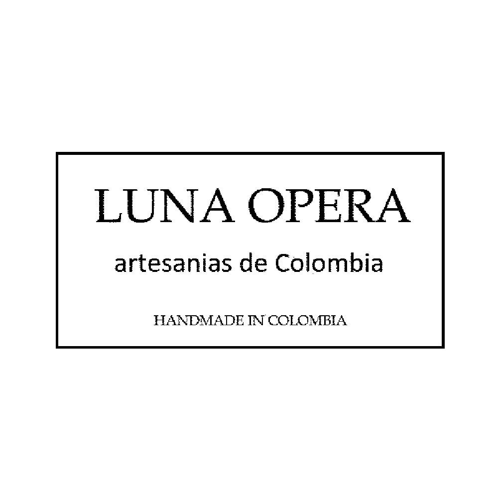 LUNA OPERA/ルナ オペラ ワンハンドルバッグ