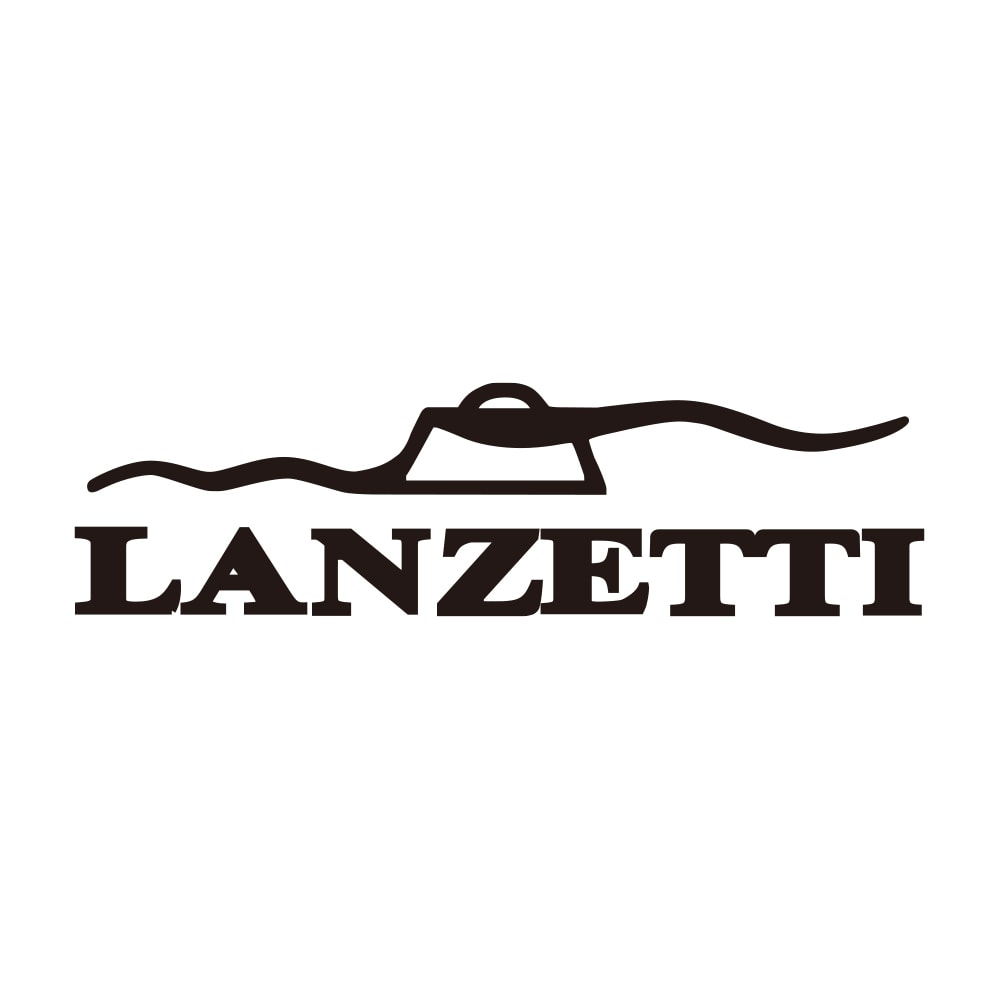 LANZETTI/ランゼッティ パイソンプリント ボディバッグ(イタリア製)