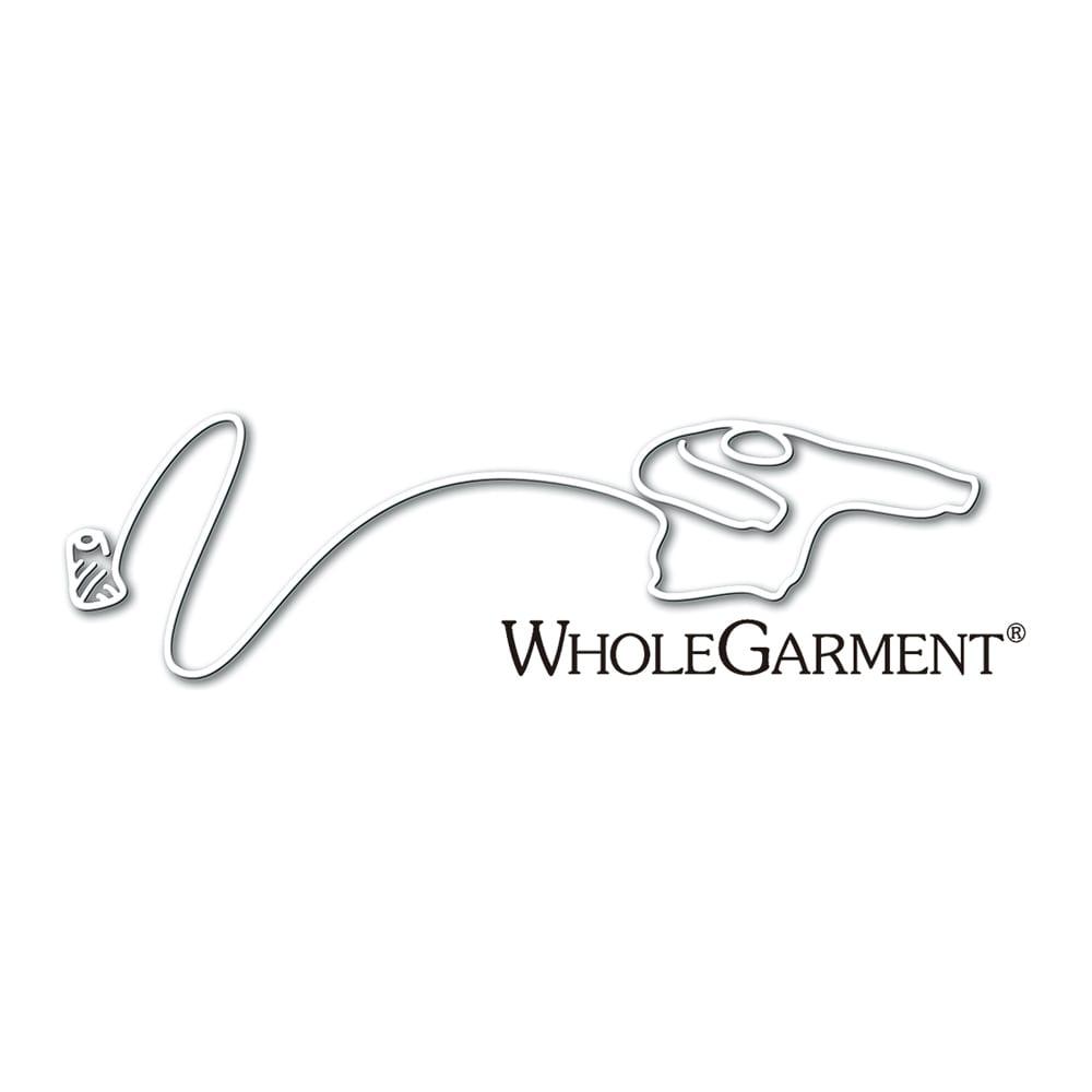ホールガーメント(R) ウォッシャブル アラシャンカシミヤインナーシリーズ 腹巻付きパンツ