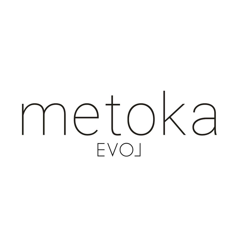 metoka/メトカ カラーコンビスニーカー