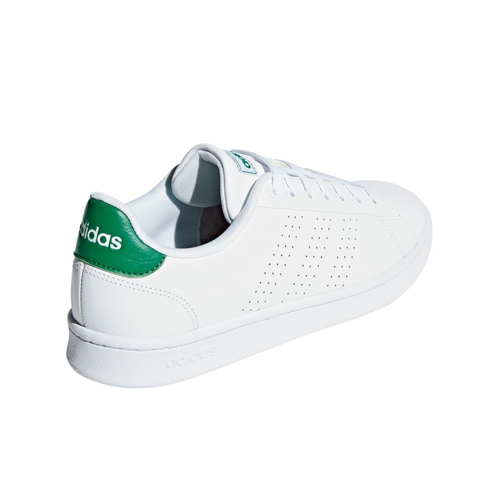 adidas/アディダス ADVANCOURT LEA U (ア)ホワイト